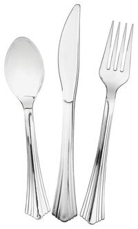 Knives, Forks, Spoons, Item Number 1315353