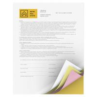 Computer Paper, Printing Paper, Item Number 1315400