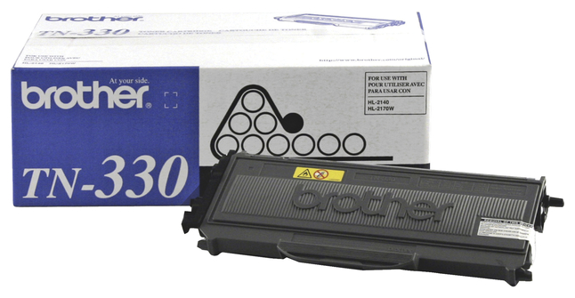 Black Laser Toner, Item Number 1315627