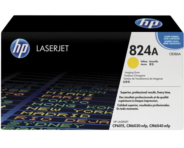 Color Laser Toner, Item Number 1316122