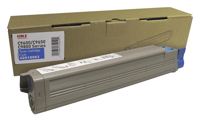 Color Laser Toner, Item Number 1316868