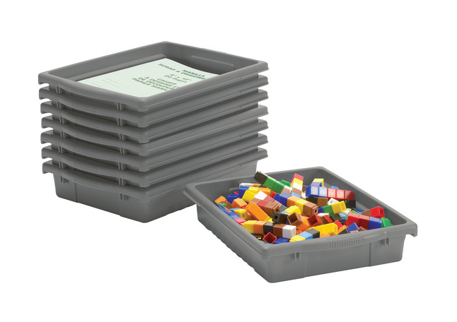 Baskets, Bins, Totes, Trays Supplies, Item Number 1318981