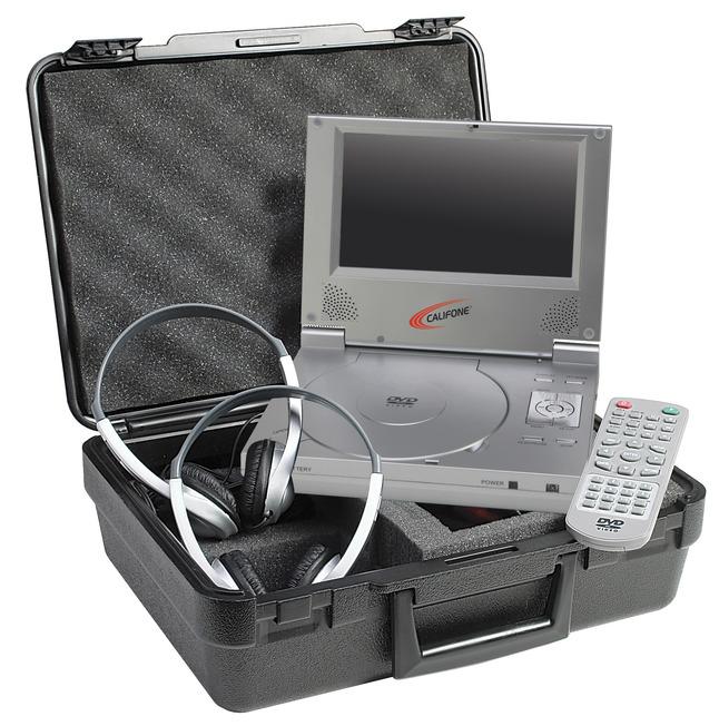 Califone DVD50-PLC DVD Learning Center, Item Number 1544044