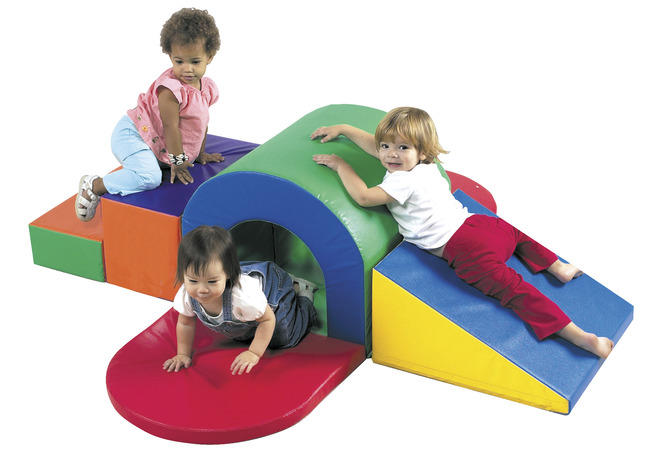 360 and Soft Climbers Supplies, Item Number 1320628