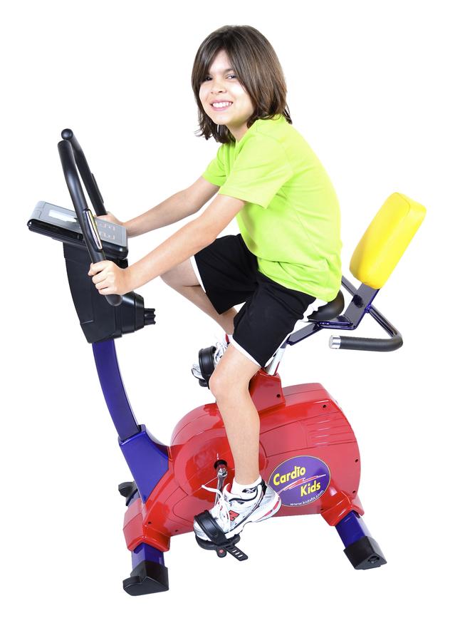 Exercise Equipment, Item Number 1320997