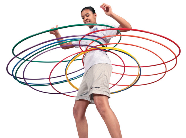 Hoops, Hula Hoops, Hula Hoops for Kids, Item Number 1321060