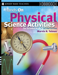 Physical Science Projects, Books, Physical Science Games Supplies, Item Number 1321248