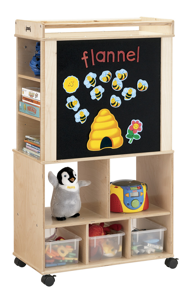 Literacy Easels Supplies, Item Number 1321522