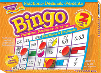 Fraction Games, Books, Activities, Fraction Books, Fraction Activities Supplies, Item Number 1322090