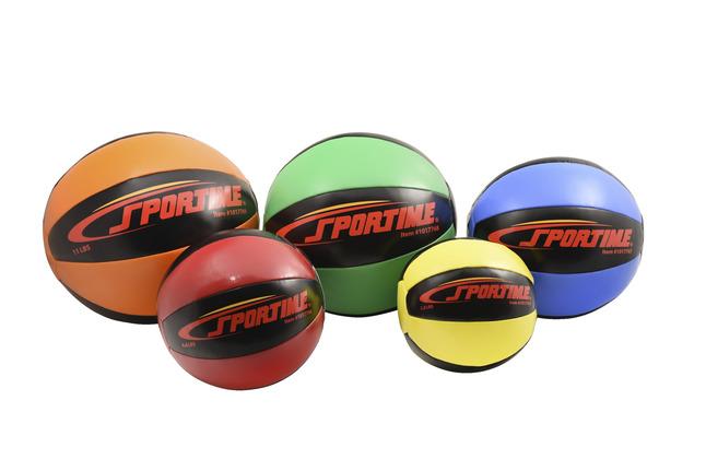 Medicine Balls, Item Number 1322249
