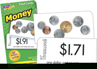 Money Games, Play Money Activities, Play Money Supplies, Item Number 1322313