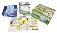 Geometry Games, Geometry Activities, Geometry Worksheets Supplies, Item Number 1322522