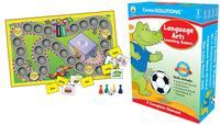 Language Arts Games, Literacy Games Supplies, Item Number 1326105