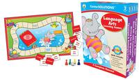 Language Arts Games, Literacy Games Supplies, Item Number 1326106