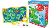 Math Games, Math Activities, Math Activities for Kids Supplies, Item Number 1326107