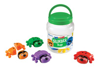 Counting Games, Counting Activities Supplies, Item Number 1327516