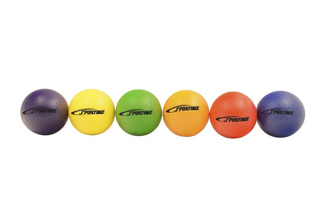 Foam Balls, Foam Balls Bulk, Soft Foam Balls, Item Number 1328186