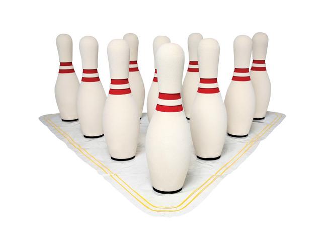 Bowling, Bowling Set, Toy Bowling Set, Item Number 1328208