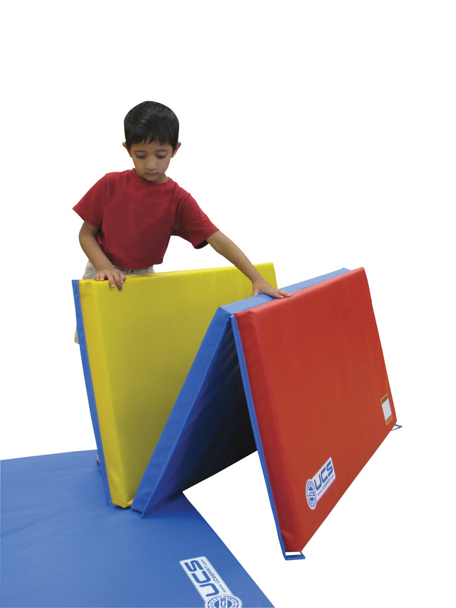 Tumbling Mats, Tumble Mats for Kids, Item Number 1328216
