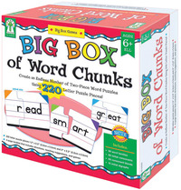 Early Childhood Literacy Games, Item Number 1329448