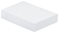 Ucreate Mixed-Media Paper, 80 lb., 12 x 18 Inches, Natural White, 500 Sheets Item Number 1329599