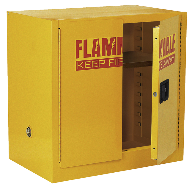 Hazardous Material Storage Supplies, Item Number 1329795