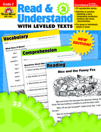 Reading Comprehension, Strategies Supplies, Item Number 1329828