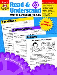 Reading Comprehension, Strategies Supplies, Item Number 1329829