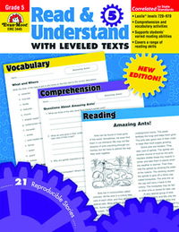Reading Comprehension, Strategies Supplies, Item Number 1329831