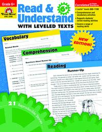 Reading Comprehension, Strategies Supplies, Item Number 1329832