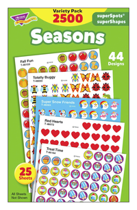 Sticker, Reward and Incentive Charts, Item Number 1330088