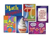 Math Books, Math Resources Supplies, Item Number 1330095