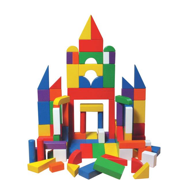 Building Blocks, Item Number 1330145