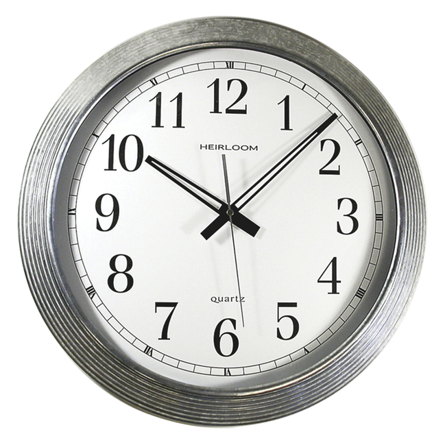 Wall Clocks, Item Number 1330289