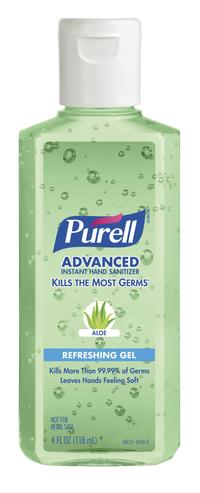 Hand Sanitizer, Item Number 1330516