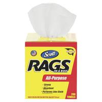 Scott Rags in A Box, Item Number 1330524