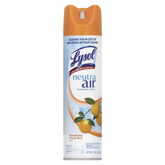 Odor Control, Item Number 1330531