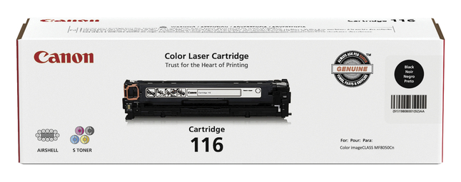 Black Laser Toner, Item Number 1330689