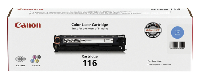Color Laser Toner, Item Number 1330690