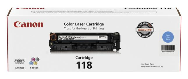 Color Laser Toner, Item Number 1330694