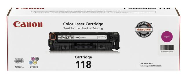 Color Laser Toner, Item Number 1330695