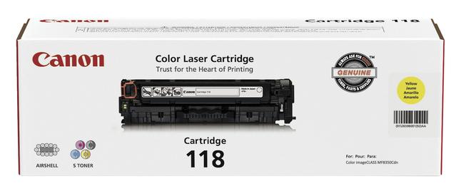 Color Laser Toner, Item Number 1330696