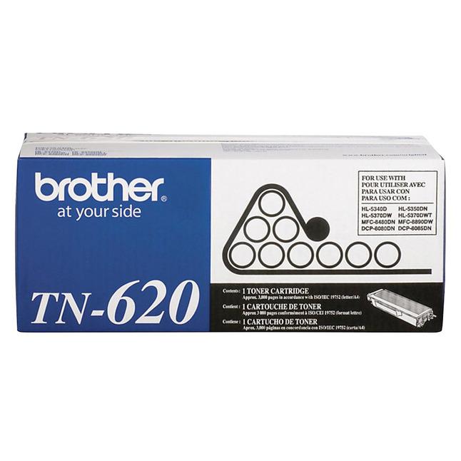 Black Laser Toner, Item Number 1332339