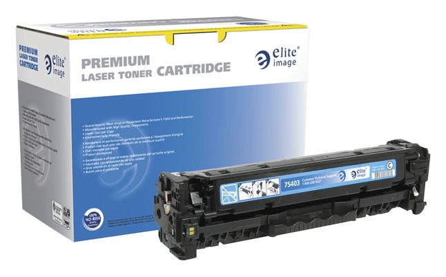Remanufactured Laser Toner, Item Number 1332598
