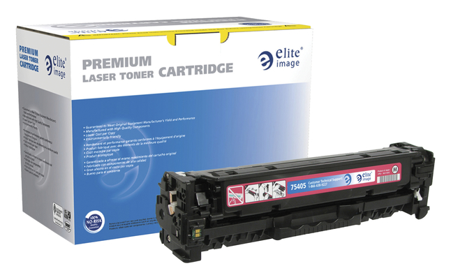 Remanufactured Laser Toner, Item Number 1332599