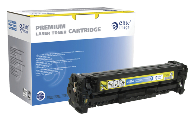Remanufactured Laser Toner, Item Number 1332600