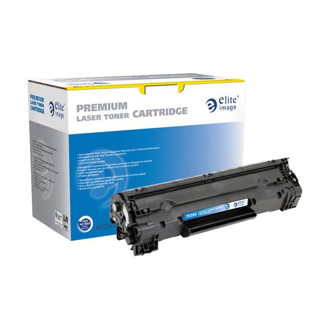 Remanufactured Laser Toner, Item Number 1332601