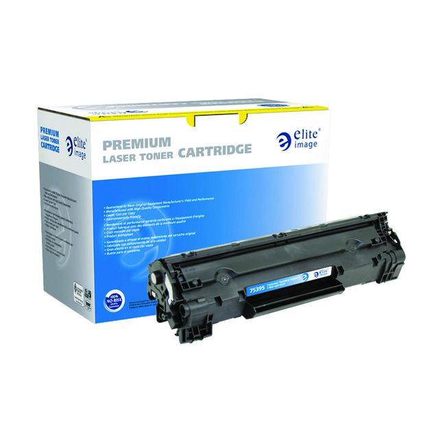 Remanufactured Laser Toner, Item Number 1332602