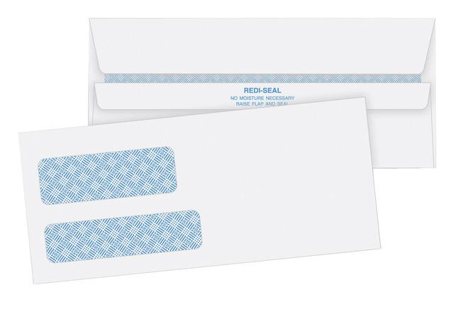 Business Envelopes, Item Number 1332676
