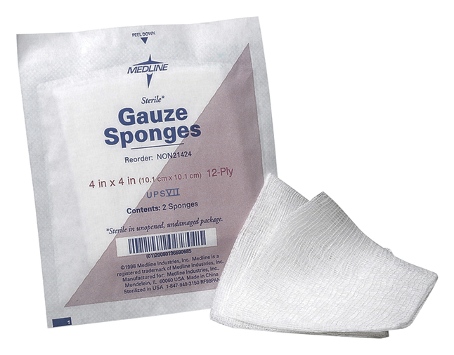 Wound Care, Bandages, Item Number 1332817